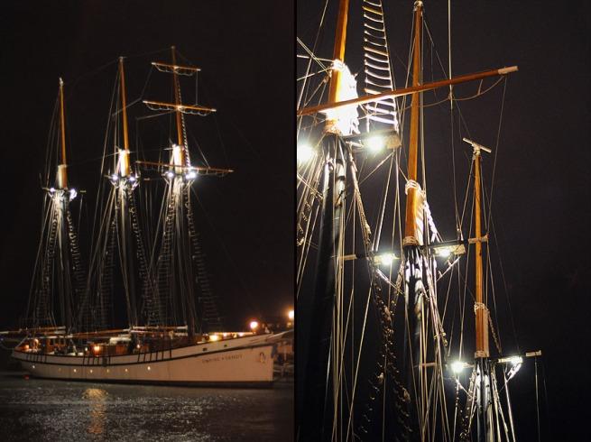 Tall Ship Empire Sandy toronto-dec-29