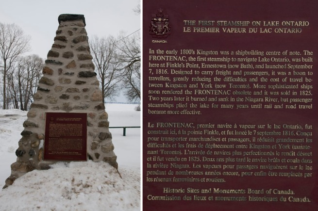 1st-steamship-on-lake-ontario-monument1
