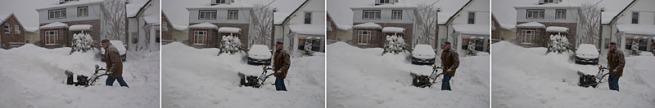 4-snowblowers