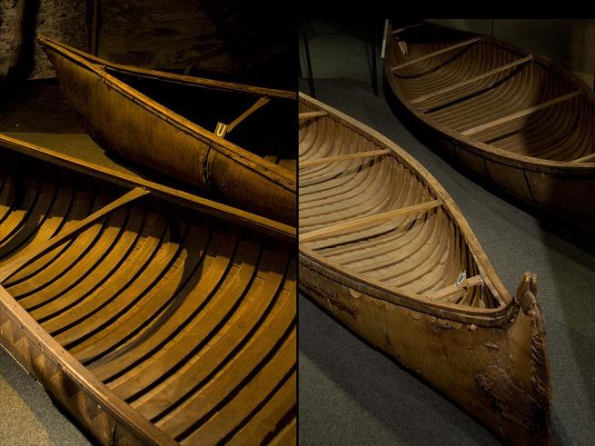 birch-bark-canoes