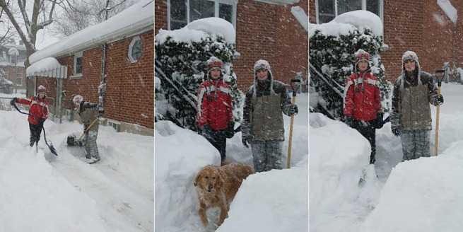 boys-shovelling-snow