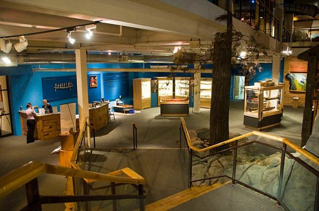 canoe-museum