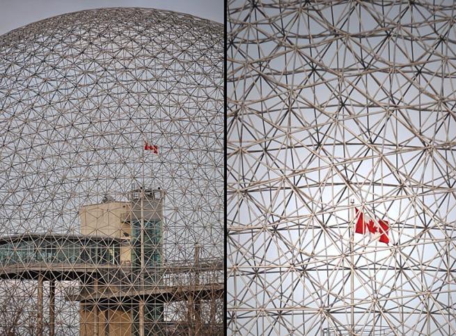 Environment Canada Flag