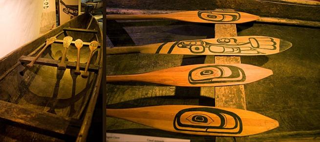haida-canoes