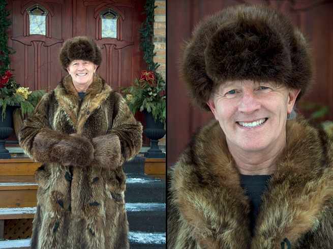 peter-in-his-raccoon-skin-coat
