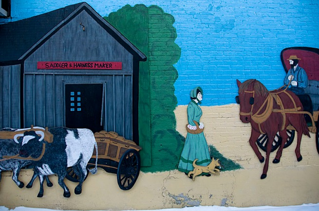 saddle-and-harness-maker-mural