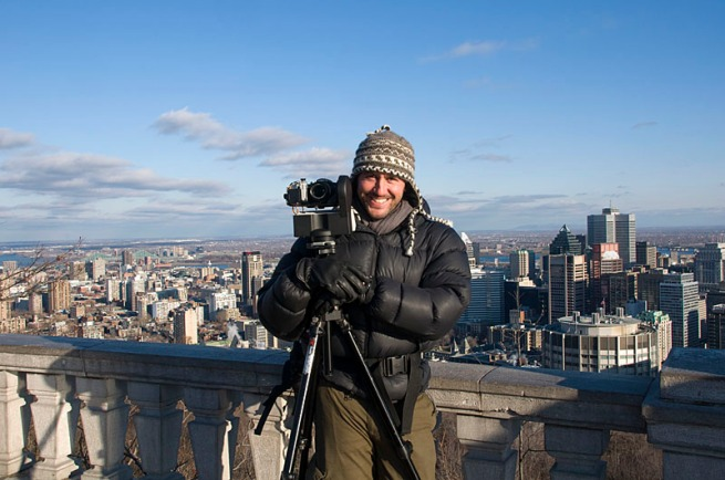 tim-with-gigapan