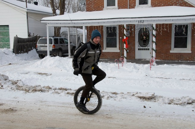 unicycle-in-madoc