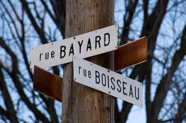 bayard-street-sign