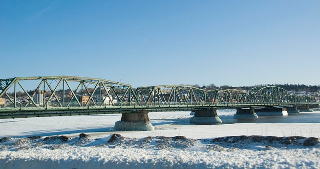 bridge-in-chicoutimi