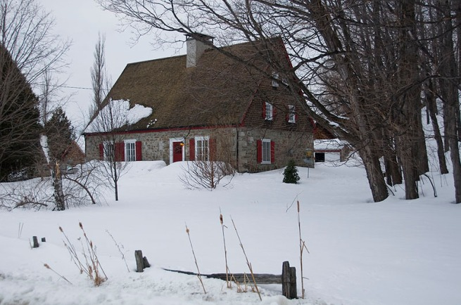 country-house-in-quebec