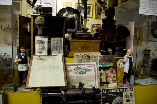 dictograph-in-phonograph-museum