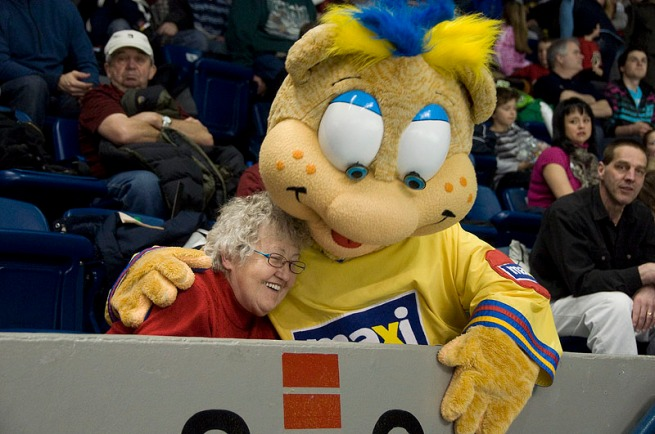 granny-get-some-love-from-the-mascot1