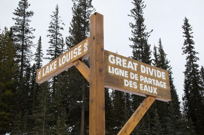 great-divide-sign