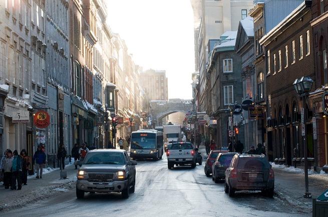 old-quebec-city-street