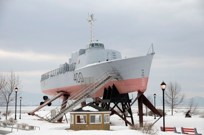 boat-museum
