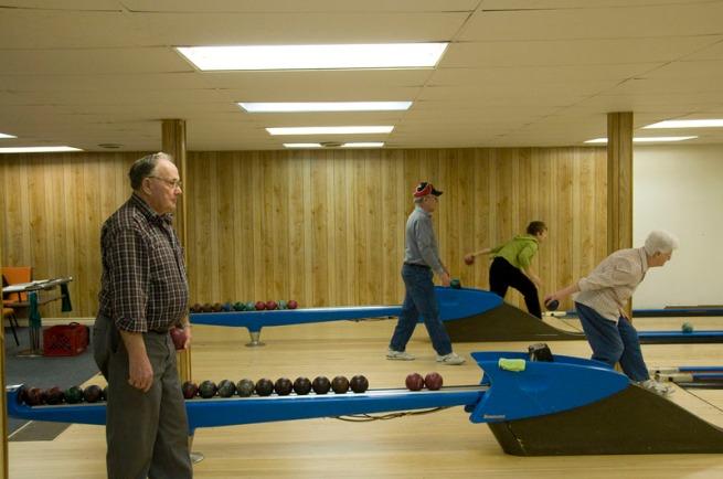 bowling-group