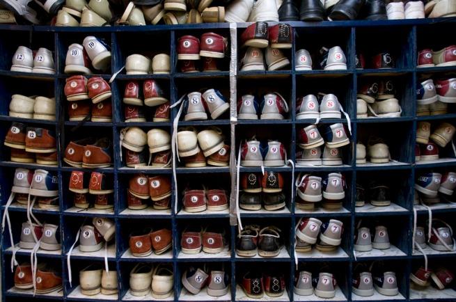 bowling-shoes