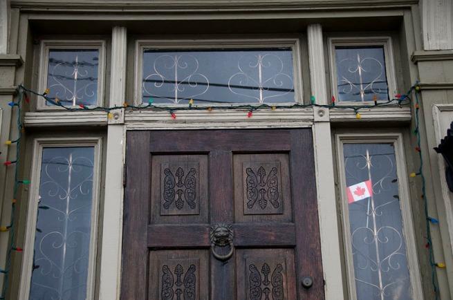 canadian-flag-halifax