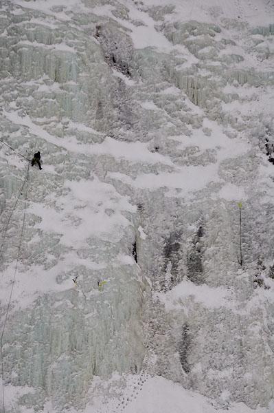 climbing-waterfall