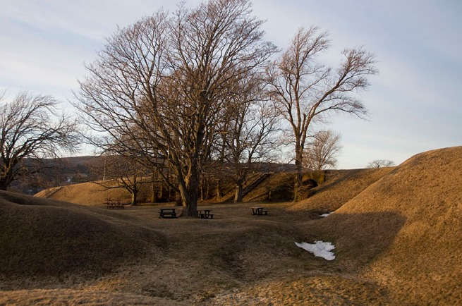 fort-anne-in-annapolis-royal