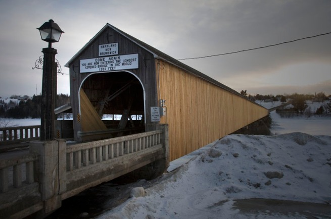 hartland-covered-bridge