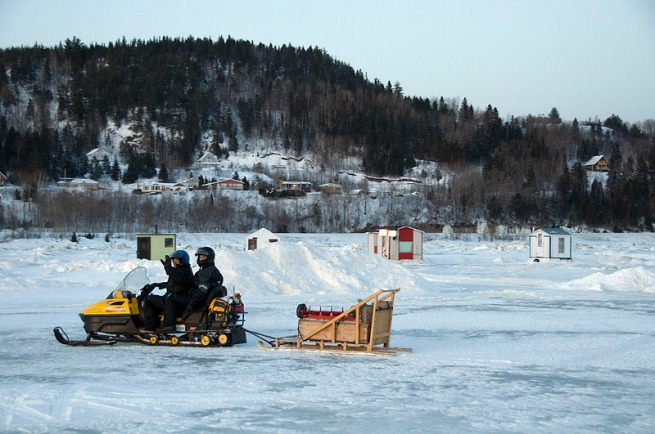 heading-home-from-ice-fishing-on-sled