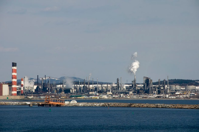irving-refinery-st-john-harbour