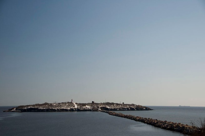 light-house-partridge-island