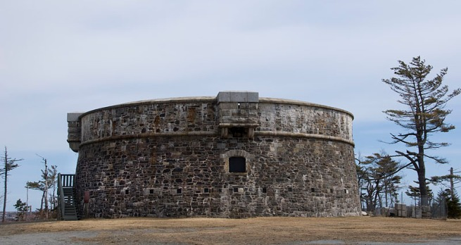 martello-tower-in-halifax