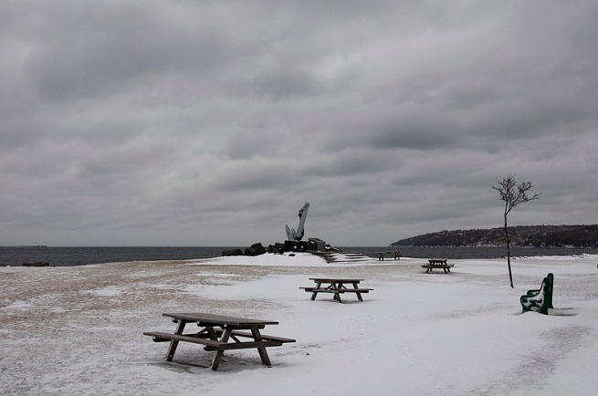 point-pleasant-in-winter