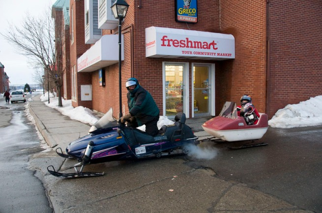 skidoo-on-main-street-hartland