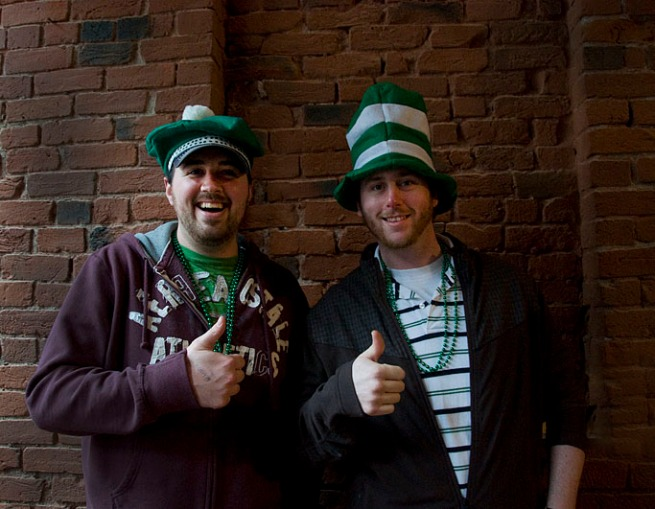 st-paddys-day