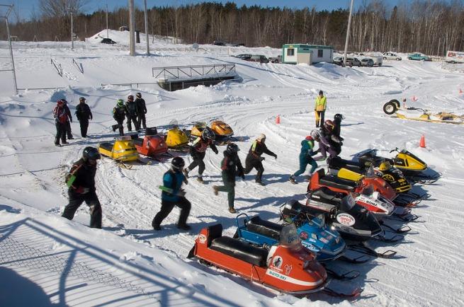 start-of-race