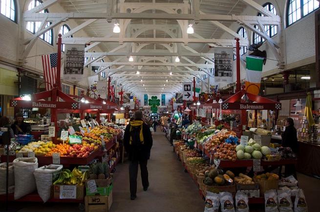 the-market-in-saint-john