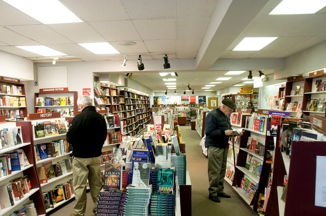westminster-book-store-interior