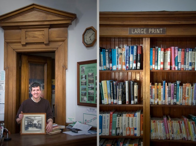 woodstock-library
