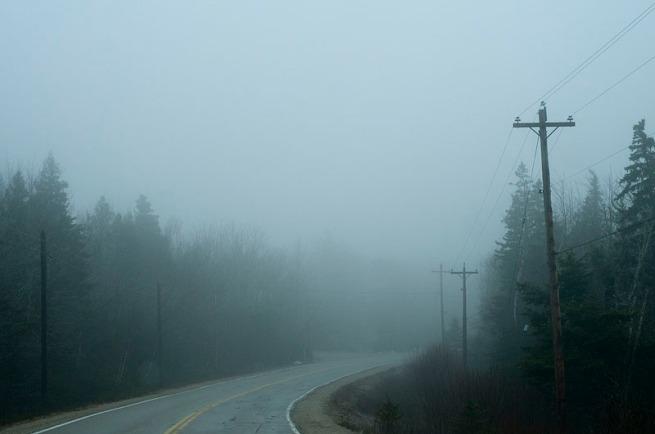 foggy-road-south-shore