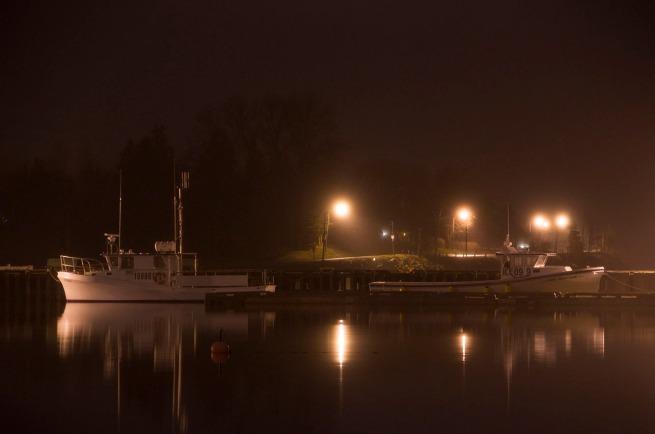 baddeck wharf