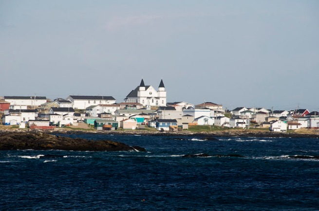 Channel-Port aux Basques