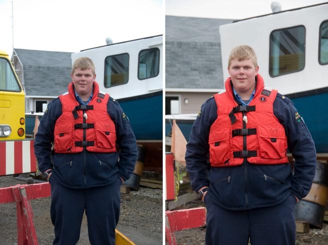 Coast Guard Beaver