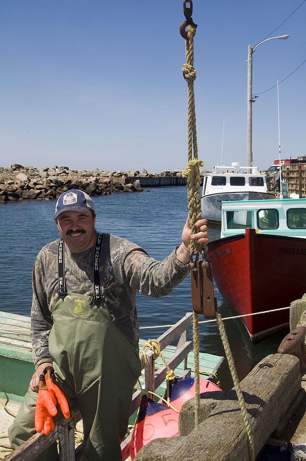 hines the fishermen
