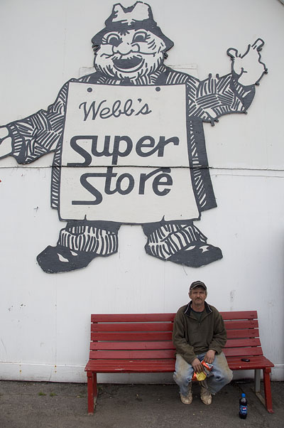 well's super store