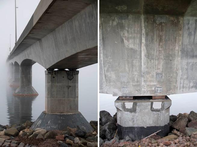 bridge detail