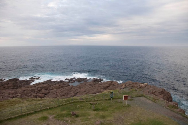 Cape Spear61