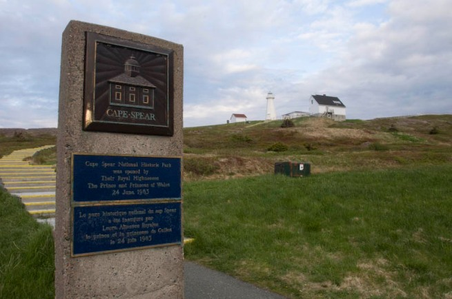 Cape Spear71