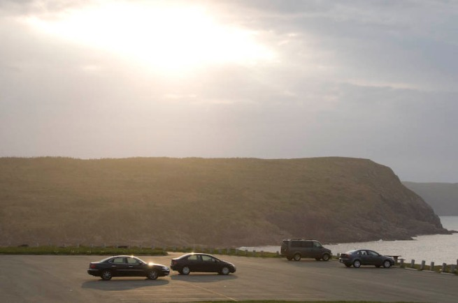 Cape Spear74