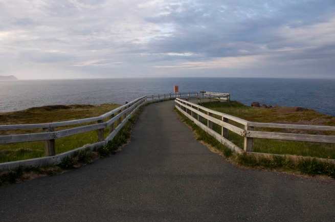 Cape Spear85
