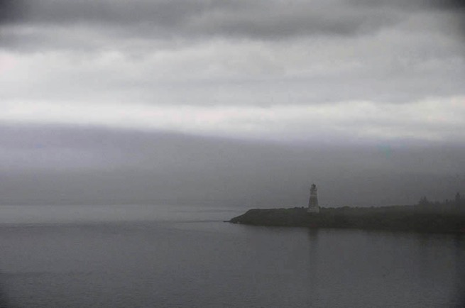 lighthouse in new newbrunwick