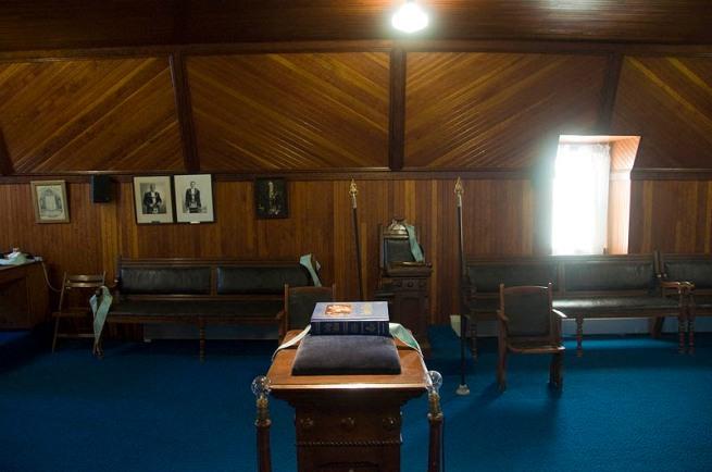 masonic lodge bible